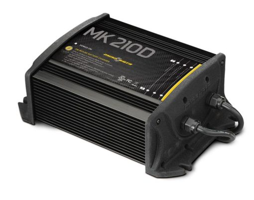 Minn Kota MK-210E Euro On-Board  12V  2 x 5A
