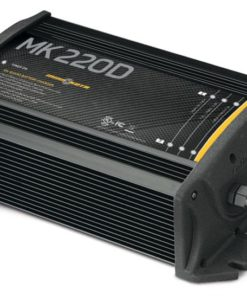 Minn Kota MK-220E Euro On-Board  12V  2 x 10A