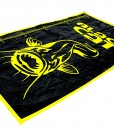 Black Cat Unhooking Mat