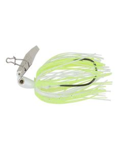 3.5g ChatterBait Micro - Chartreuse