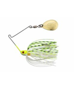 3.5g Small Fry CB - Chartreuse Pearl